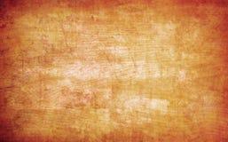 абстрактный желтый цвет grunge предпосылки Стоковое фото RF