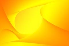 абстрактный заход солнца предпосылки Стоковая Фотография
