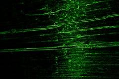 Абстрактный зеленый цвет и черная предпосылка стоковые фотографии rf