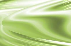 абстрактный зеленый цвет предпосылки иллюстрация вектора