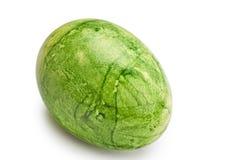 Абстрактный зеленый цвет на изолированном яичке Стоковое Изображение