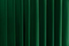 абстрактный зеленый цвет предпосылки вертикальные линии и прокладки Стоковые Изображения