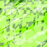 абстрактный зеленый цвет предпосылки Стоковые Фото