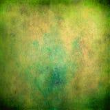 абстрактный зеленый цвет предпосылки Стоковая Фотография
