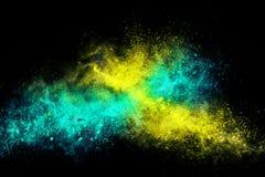 Абстрактный дизайн Multi цвета Стоковое Изображение RF
