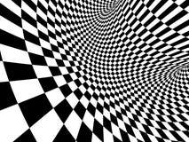 Абстрактный иллюзион бесплатная иллюстрация