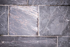 Абстрактный каменный пол Стоковое фото RF