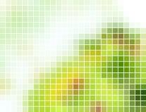 абстрактный квадрат мозаики предпосылки Стоковая Фотография RF