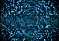 абстрактный квадрат предпосылки Стоковые Изображения RF