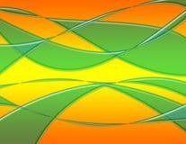 абстрактный компьютер предпосылки Стоковое Фото