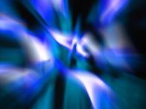 абстрактный компьютер увеличил фото Стоковые Изображения RF