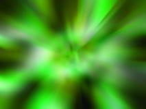 абстрактный компьютер увеличил фото Стоковое Изображение RF