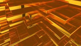 абстрактный коричневый цвет предпосылки Стоковое Фото