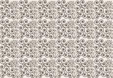 абстрактный коричневый цвет предпосылки выравнивает изображение Стоковое Фото