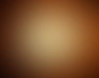 абстрактный коричневый цвет предпосылки Стоковая Фотография RF