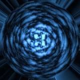 абстрактный космос Стоковые Изображения RF