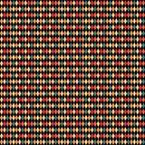 абстрактный косоугольник картины конструкции безшовный Цветастая вертикальная предпосылка Стоковое Изображение RF