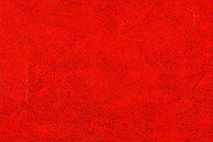 абстрактный красный цвет предпосылки Текстура обложки книги Стоковое Изображение RF