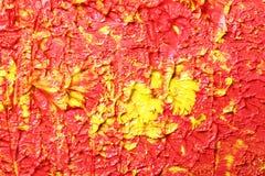 абстрактный красный цвет предпосылки Стоковые Фотографии RF