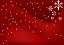 абстрактный красный цвет предпосылки бесплатная иллюстрация