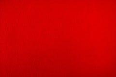 абстрактный красный цвет предпосылки Красные текстурированные обои для вашего дизайна Стоковое Изображение