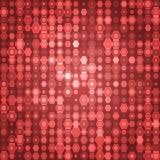 абстрактный красный цвет предпосылки Стоковое Изображение RF