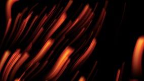 Абстрактный красный цвет штрихует предпосылку иллюстрация вектора
