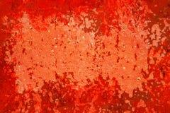 абстрактный красный цвет grunge предпосылки Стоковое Изображение RF