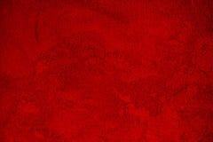 абстрактный красный цвет grunge предпосылки Стоковые Изображения