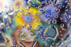 Абстрактный красочный фон 8 Стоковые Фото