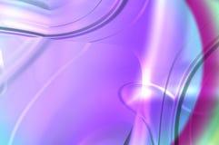 абстрактный льдед состава предпосылки Стоковое фото RF