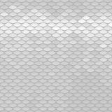 абстрактный маштаб картины Предпосылка черепиц Стоковые Фотографии RF