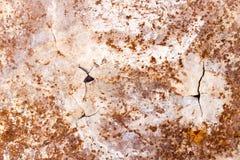 абстрактный металл ржавый Стоковое Фото