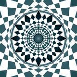 абстрактный мир фантазии Стоковые Фотографии RF
