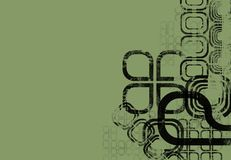 абстрактный монтаж конструкции Стоковое Изображение