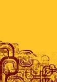 абстрактный монтаж конструкции Стоковые Изображения