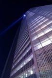 абстрактный небоскреб Стоковые Изображения RF