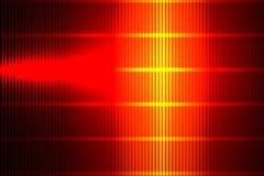 абстрактный неон предпосылки Стоковые Фотографии RF