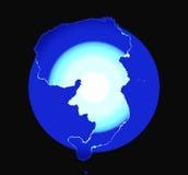 абстрактный логотип иконы экологичности собрания Стоковые Фото