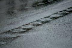 абстрактный дождь Стоковые Фото