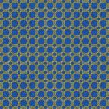 абстрактный орнамент Стоковое Изображение