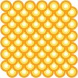 абстрактный основанный вектор плитки звезды картины 7 бесплатная иллюстрация