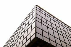 абстрактный офис здания Стоковое Изображение