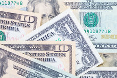 абстрактный доллар кредиток предпосылки финансовохозяйственный Стоковые Изображения RF