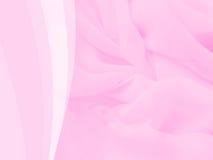 абстрактный пинк предпосылки Стоковые Фотографии RF