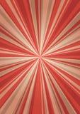 абстрактный плакат ретро Стоковое фото RF