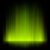 Абстрактный пожар освещает предпосылку вектора. EPS 8 Стоковая Фотография