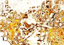 абстрактный помеец фрактали Стоковые Изображения RF