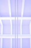 абстрактный потолок Стоковые Фотографии RF