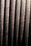 Абстрактный провод металла Стоковое Изображение RF
